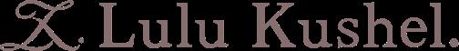 Lulu Kushel.(ルルクシェル)公式ブランドサイト